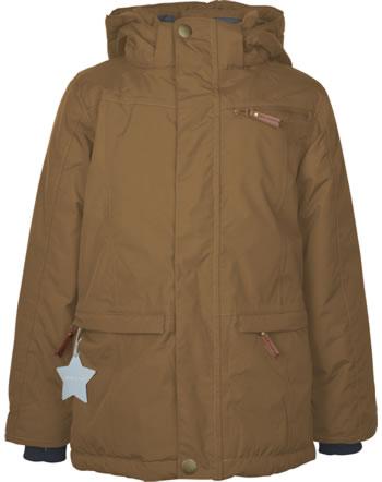 Mini A Ture Winter-Jacke Thermolite® VESTYN rubber brown 1213121700-1640