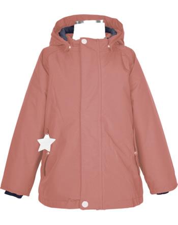 Mini A Ture Winter-Jacke Thermolite® WALLY aragon red 1213097700-2592
