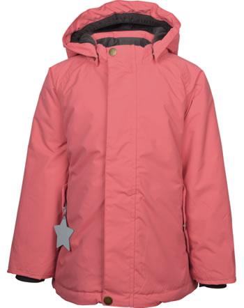 Mini A Ture Winter-Jacke Thermolite® WALLY cayenne 1213097700-3771