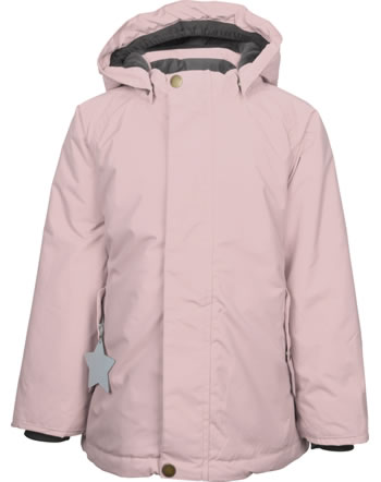 Mini A Ture Winter-Jacke Thermolite® WALLY evening rose 1213097700-3260