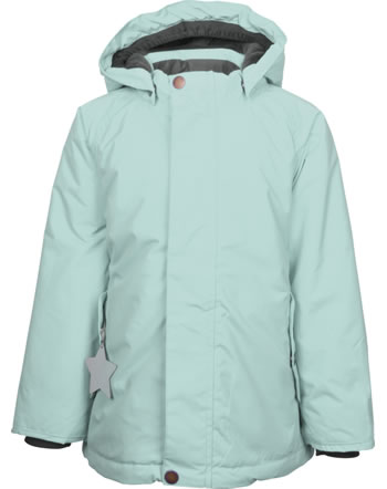 Mini A Ture Winter-Jacke Thermolite® WALLY iceberg green 1213097700-7297