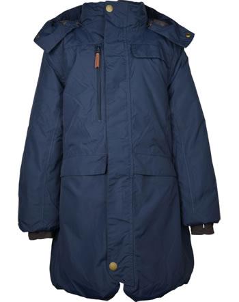 Mini A Ture WinterjackeThermolite® WYRNA blue nights 1213111700-5950