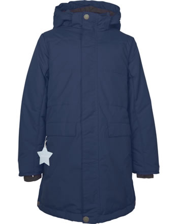 Mini A Ture Wintermantel Thermolite® VINNA blue nights 1213108700-5950