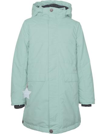 Mini A Ture Wintermantel Thermolite® VINNA iceberg green 1213108700-7297
