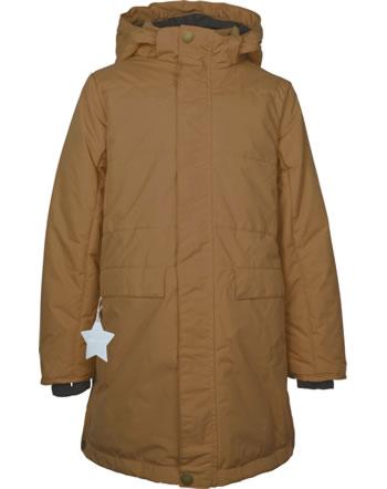 Mini A Ture Wintermantel Thermolite® VINNA rubber brown 1213108700-1640