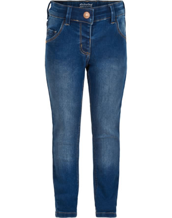 Minymo Jeans-Pants Power Stretch Slim Fit denim 5623-776