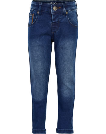 Minymo Jeans-Pants Power Stretch Slim Fit denim 5624-776