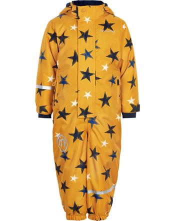 Minymo Snowsuit OXFORD 8000mm golden yellow 160446-3731