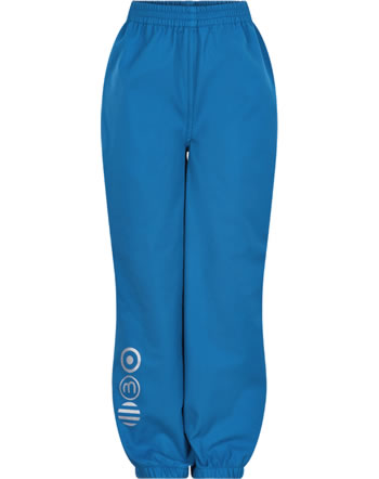 Minymo Softshell-Hose SOLID dark blue 5566-7700