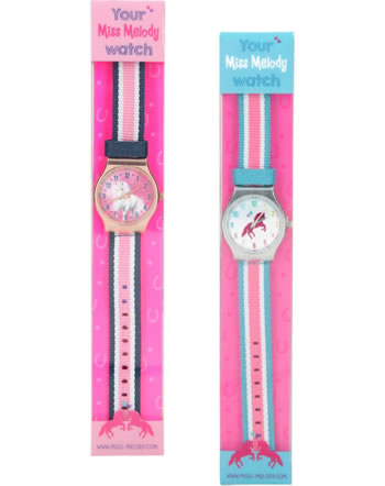 Miss Melody Montre-bracelet