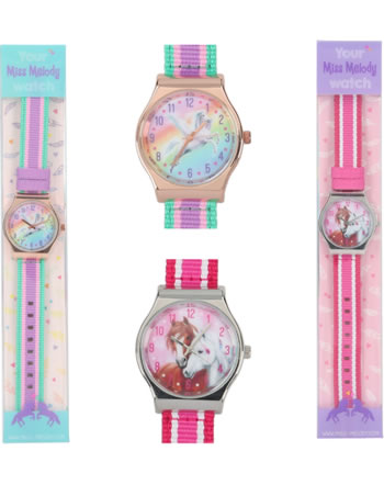 Miss Melody Montre-bracelet 6734