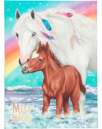 Miss Melody Briefpapier 11418