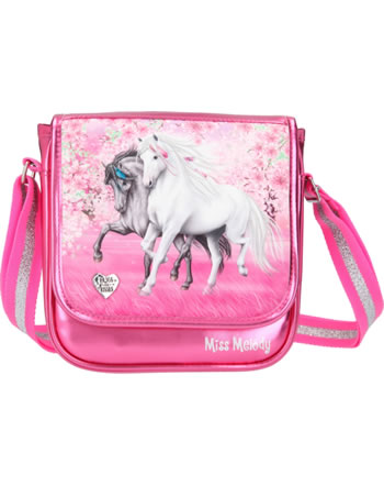 Miss Melody Small shoulder bag CHERRY BLOSSOM 11427