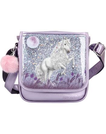Miss Melody small shoulder bag deam horse