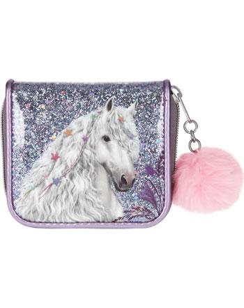 Miss Melody purse deam horse