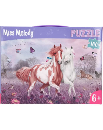 Miss Melody puzzle 100 Teile 11571