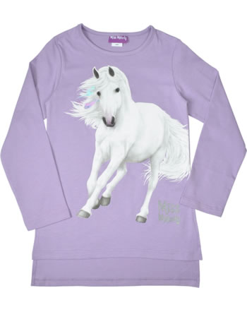 Miss Melody T-shirt manches longes cheval blanc regal orchid 84053-943
