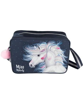 Miss Melody shoulder bag dark blue