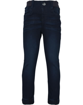 name it Baggy-Jeans NMMBOB DNMTINDYSS dark blue denim 13191316