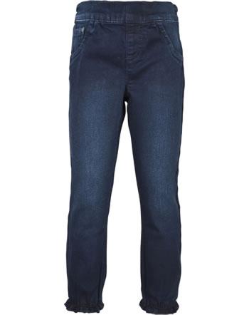 name it Baggy-Jeans NMFBIBI DNMTINDYSS dark blue denim 13191315