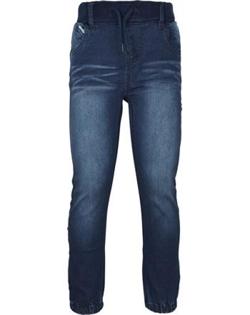 name it Baggy-Jeans NMMBOB DNMTOLLYS dark blue denim 13190670
