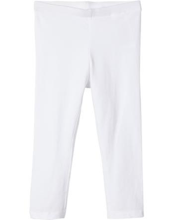 name it Capri-Leggings NMFVIVIAN NOOS bright white 13178881