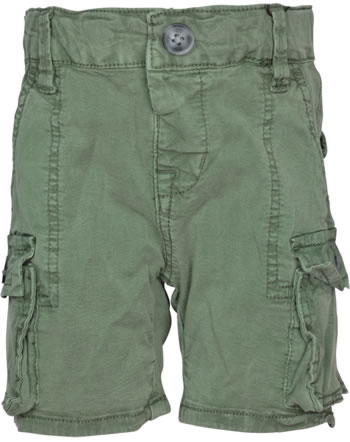 name it Cargo Shorts NMMBARRY loden green 13174637