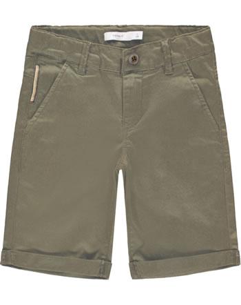 name it Chino-Shorts NKMSILAS TWITARYMO NOOS kelp 13178340