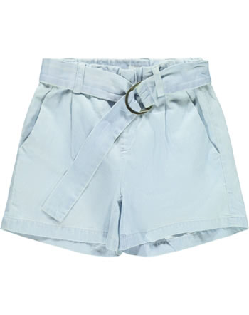 name it Denim Shorts NKFBECKY DNMBIANAS 1365 light blue denim 13177106