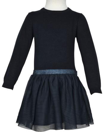 name it Festliches Kleid mit Tüllrock Langarm NMFRALIKKA dark sapphire 13170727
