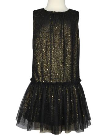 name it Festliches Träger-Kleid mit Tüllrock NMFVERNY black 13172242