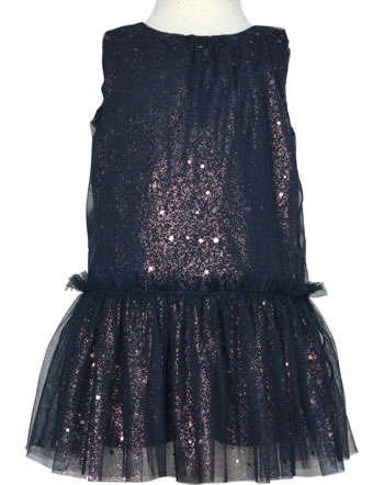name it Festliches Träger-Kleid mit Tüllrock NMFVERNY dark sapphire 13172246