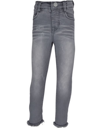 name it Jeans-Hose NITTELSY Skinny NOOS dark grey denim 13142303
