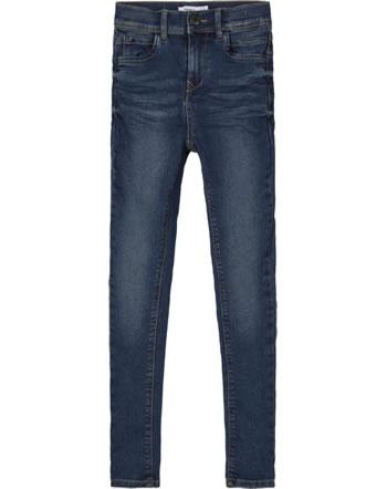 name it Jeans-Hose NKFPOLLY DNMCIL medium blue denim 13180060