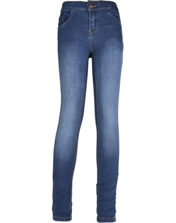 name it Jeans NKFPOLLY DNMTASIS NOOS medium blue denim 13178914