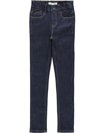 name it Jeans-Hose NKFPOLLY DNMTEJAS NOOS dark blue denim 13178946