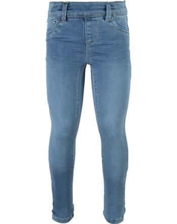 name it Jeans-Hose NKFPOLLY DNMTORA NOOS medium blue denim 13172748