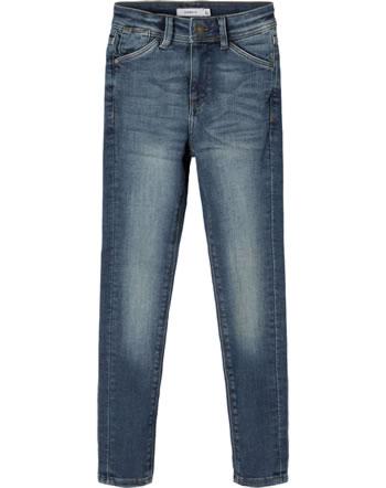 name it Jeans NKFPOLLY NOOS medium blue denim 13190860
