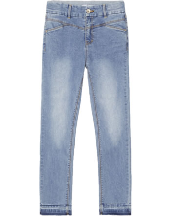 name it Jeans-Hose NKFSALLI DNMTRILLAS 2460 NOS medium blue d. 13185120
