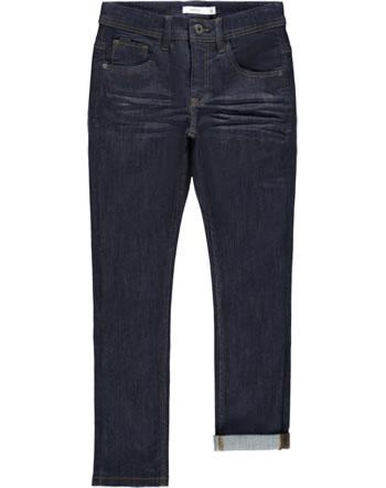name it Jeans-Hose NKMBABU DNMTEJAS NOOS dark blue denim 13178886