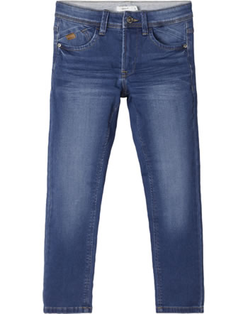 name it Jeans-Hose NKMBABU DNMTEKKO NOOS medium blue denim 13172321