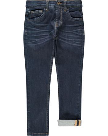 name it Jeans NKMBABU DNMTRUSTS NOOS dark blue denim 13190914
