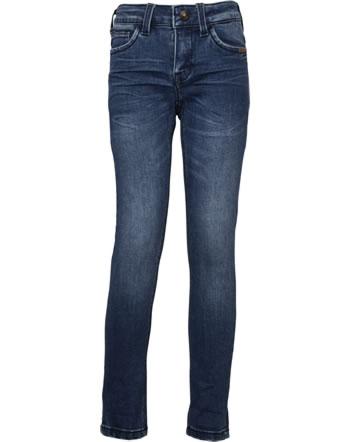 name it Jeans-Hose NKMPETE DNMTOGO NOOS dark blue denim 13166036