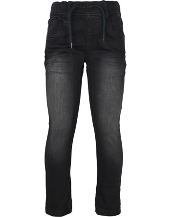 name it Pantalon jeans NKMROBIN DNMTHAYERS NOOS black denim 13185213