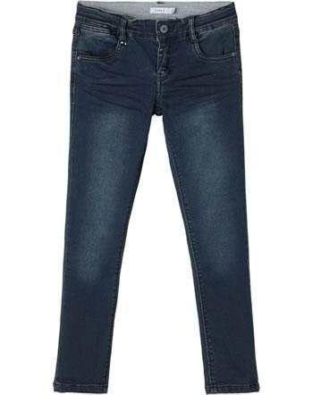 name it Jeans NKMROBIN DNMTOBOS NOOS dark blue denim 13190917