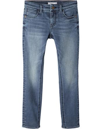 name it Jeans-Hose NKMROBIN NOOS dark blue denim 13190976