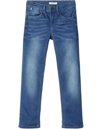 name it Jeans-Hose NKMRYAN DNMCLAS NOOS medium blue denim 13172305