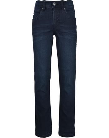 name it Jeans NKMRYAN DNMTHRISS dark blue denim 13191328