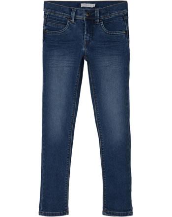 name it Jeans-Hose NKMSILAS DNMTAX 2467 NOS medium blue denim 13190372