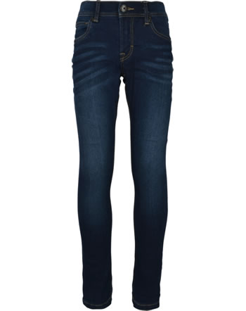 name it Jeans NKMSILAS DNMTHRISS medium blue denim 13191327